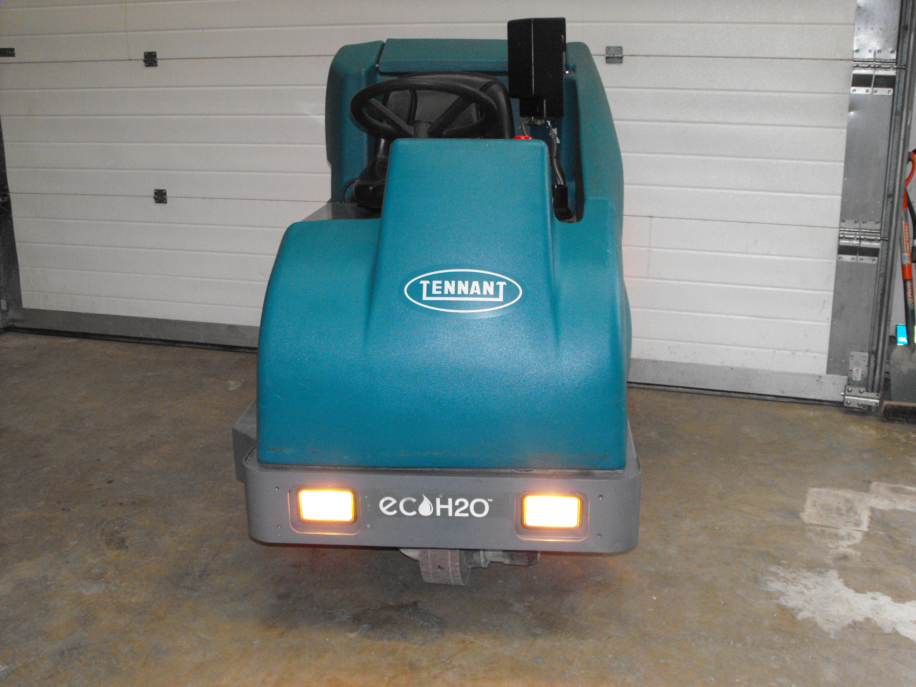 Carpet Cleaning Machines Second Hand