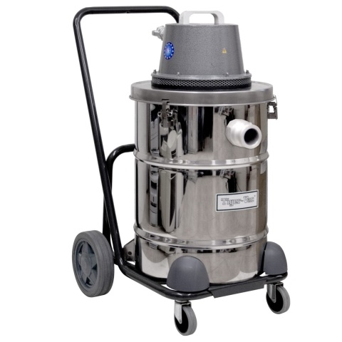 Division 2 Industrial Vacuum Cleaners