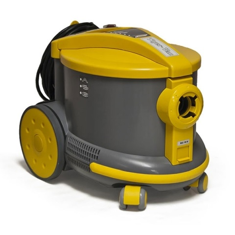 Industrial HEPA Vacuum Cleaners and Dust Collectors for Ordinary Locations