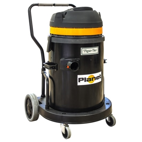 Intermittent Duty Industrial Vacuum Cleaners