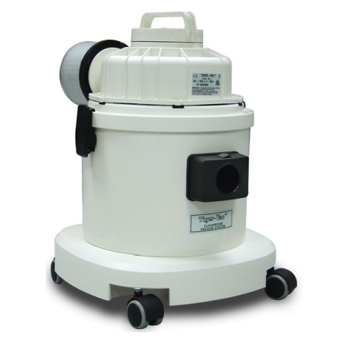 Cleanroom and Pharmaceutical Vacuum Cleaners