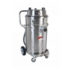 Air powered explosion proof