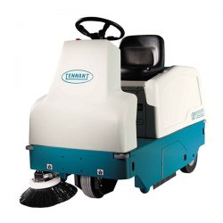 Sweepers Ride-on