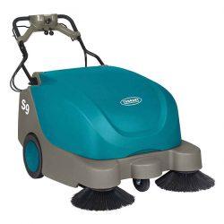 Sweepers Walk Behind