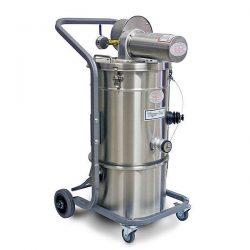 Tiger-Vac Cleanroom / ATEX Vacuums