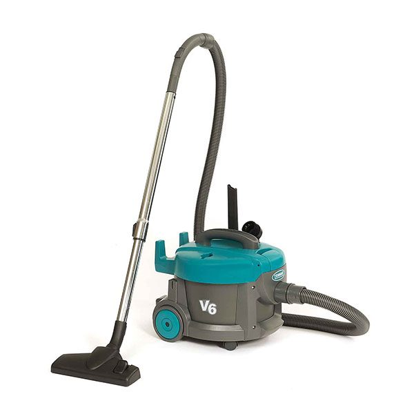 Commercial Vacuums